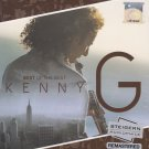 KENNY G Best of The Best Audiophile Remastered CD Malaysia Edition Free Shipping