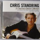 CHRIS STANDRING 21 Soul Jazz Deluxe Edition 2CD Soul Express Love And Paragraphs