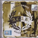 CD NEW A.C.A.B. United & Fight E.P 96 + Demo 95 Malaysia Oi Skinhead Music RARE