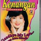 TERESA TENG 鄧麗君Chinese Melody Indonesia Version Gold CD+DVD Karaoke