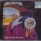 HELLOWEEN Keeper Of The Seven Keys Part 1 CD NEW Malaysia Edition Free Shipping