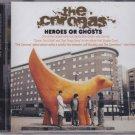 THE CORONAS Heroes Or Ghosts Japan Bonus Tracks CD NEW Asia Edition RARE