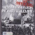CASSETTE NEW THE OFFICIAL Remember Yesterday Oi Skinhead Music Malaysia Release