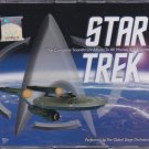 STAR TREK Complete Movie +TV Series Soundtrack 1966-2009 Global Stage Orchestra