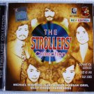 THE STROLLERS Greatest Hits Collection CD NEW 60s Pop Malaysia Band Free Ship