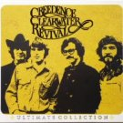 CREEDENCE CLEARWATER REVIVAL CCR Ultimate Collection Greatest Hits CD Indonesia