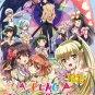 DVD ANIME Kanojo ga Flag wo Oraretara Vol.1-13End Complete TV Series Region All
