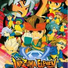 DVD ANIME INAZUMA ELEVEN Movie The Invasion of The Strongest Army Corps Ogre