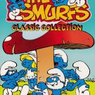 DVD THE SMURFS Classic Collection 32 Episodes English Audio Region All Free Ship