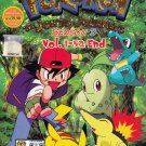 DVD ANIME POKEMON The Johto Journeys Season 3 Vol.1-52End Region 0 English Audio