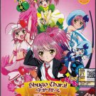 DVD ANIME SHUGO CHARA! Season 1+2+3 Chara + Doki + Party Vol.1-127End Region All