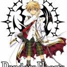 DVD ANIME PANDORA HEARTS Vol.1-25End Region All English Sub Free Shipping