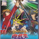 DVD ANIME FILM YU-GI-OH! 3D BONDS BEYOND TIME The Movie Region All