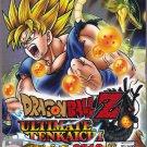 DVD ANIME DRAGON BALL Z Ultimate Tenkaichi 2012 Region All Free Shipping