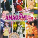 DVD ANIME AMAGAMI SS+ PLUS Season 2 Vol.1-13End Region All English Sub Free Ship
