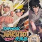 DVD ANIME NARUTO SHIPPUDEN Vol.424-447 Box Set 24 Episode English Sub
