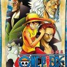 DVD ANIME ONE PIECE Vol.500-523 Box Set Region All Wan Pisu Pirate King
