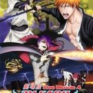 DVD ANIME FILM BLEACH Movie 4 Hell Verse Jigoku-hen Hell Chapter Region All