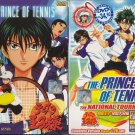 DVD ANIME THE PRINCE OF TENNIS COLLECTION Vol.1-204End National Tournament + CD