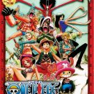 DVD ANIME ONE PIECE Vol.452-475 Box Set Region All Wan Pisu Pirate King