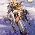DVD ANIME LAST EXILE : FAM THE SILVER WINGS Vol.1-21End Region All English Sub