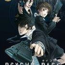 DVD ANIME PSYCHO PASS Episode 1-22End Season 1 Region All English Sub