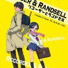 DVD ANIME RECORDER AND RANDSELL Season 1,2,3 Vol.1-38 + OVA Region All Ship Free