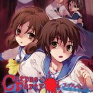 DVD ANIME CORPSE PARTY Missing Footage Tortured Souls 2 OVA Region All Ship Free