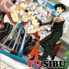 DVD ANIME YU SIBU I Couldn't Become A Hero So I Reluctantly Decided To Get A Job
