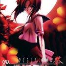 DVD ANIME WHEN THEY CRY Higurashi no Naku Koro ni Kaku OVA Outbreak English Sub