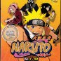 DVD ANIME NARUTO Season 1-2 Vol.1-52 Box Set 52 Episode Region All Free Shipping