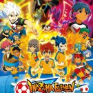 DVD ANIME INAZUMA ELEVEN GO The Movie The Ultimate Bonds Gryphon English Sub