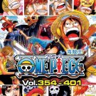 DVD ANIME ONE PIECE Vol.354-401 Box Set Wan Pisu Pirate King English Sub