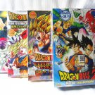 DVD ANIME DRAGON BALL Z 18 Movie Collection + 3 OVA Region All Free Shipping
