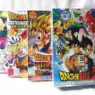 DVD ANIME DRAGON BALL Z 18 Movie Collection + 3 OVA Region All Free Shipping