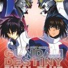 DVD ANIME MOBILE SUIT GUNDAM SEED DESTINY Final Plus The Chosen Future