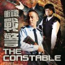 DVD HONG KONG MOVIE 衝鋒戰警 The Constable 任达华 Simon Yam 邵美琪 Maggie Shiu