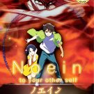 DVD ANIME NOEIN To Your Other Self Vol.1-24End Noein: Mou Hitori no Kimi e