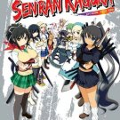 DVD JAPANESE ANIME Senran Kagura Ninja Flash Vol.1-12End English Sub Region All