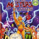 DVD ANIME He-Man And The Master Of The Universe Vol.1-130End Season 1-2 English