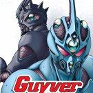 DVD ANIME Bio Booster Armor Guyver Vol.1-26End Kyoushoku Soukou Guyver Eng Sub