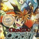 DVD JAPANESE ANIME Oh! Edo Rocket Vol.1-26End English Audio Region All Free Ship