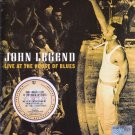 JOHN LEGEND Live At The House of Blues DVD NEW NTSC Kenya West Snoop Dogg