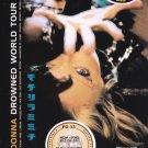 MADONNA Drowned World Tour 2001 DVD NEW Region America NTSC Free Shipping
