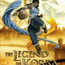DVD ANIME The Legend of Korra Season 3 Vol.1-13End Book Three Change Eng Audio