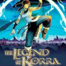 DVD ANIME The Legend of Korra Season 4 Vol.1-13End Book Four Balance Eng Audio