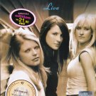 DIXIE CHICKS Top of The World Tour DVD NEW Concert Video NTSC Region All