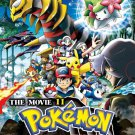 DVD ANIME POKEMON Movie 11 Diamond And Pearl Giratina & The Sky Warrior English