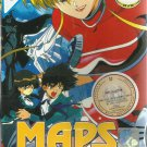 DVD JAPANESE ANIME MAPS Collection OVA English Audio Region All Free Shipping