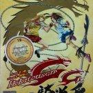 DVD JAPANESE ANIME IKKITOUSEN Season 1-4 Battle Vixens Yi Qi Dang Qian Eng Sub